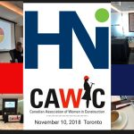 Women in construction conference Toronto