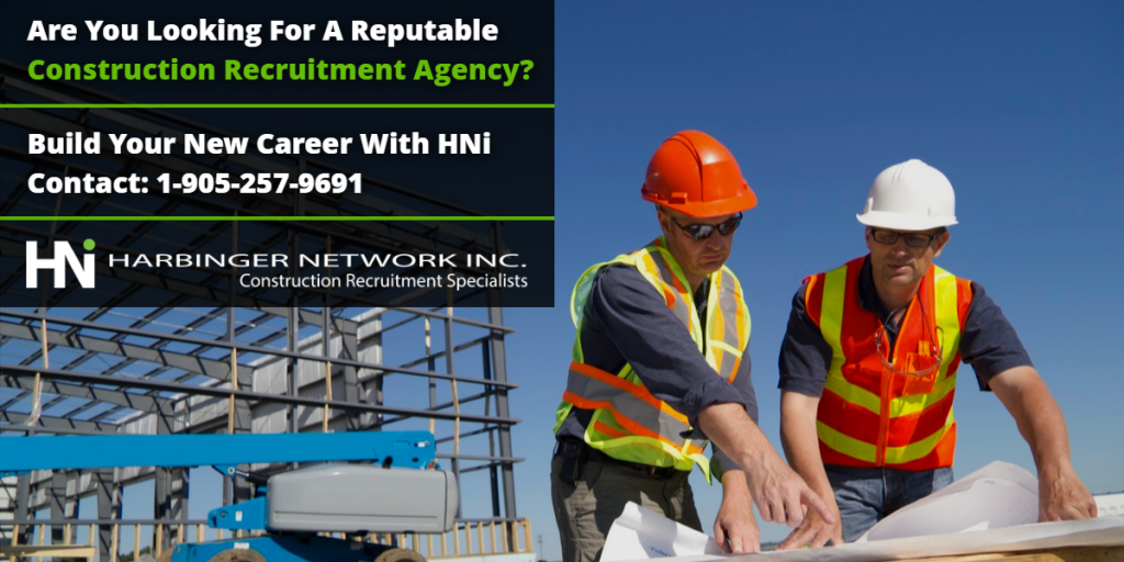 Image of 2 construction workers - HNi