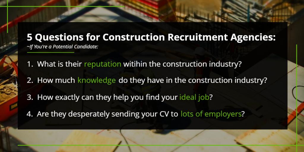 5 questions for construction recruitment agencies | Harbinger Network]